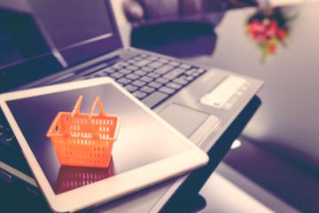 Ηλεκτρονικά καταστήματα