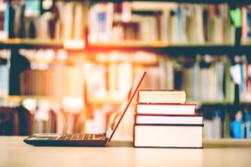 Βιβλιοχαρτοπωλεία - Εκδόσεις